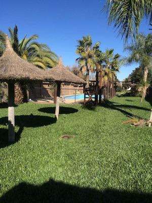 Hermosa Hosteria En Villa Elisa - Entre Ríos