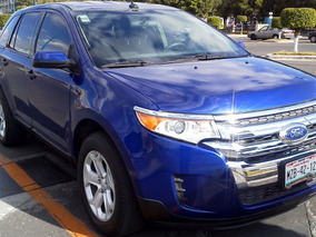 Ford Edge 2013 3.5 Se At Excelente