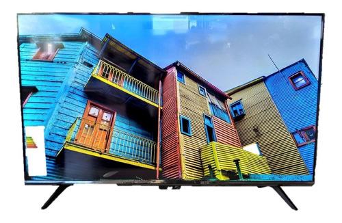 Imagen 1 de 3 de Smart Tv Jvc 43  Full Hd Lt43da5125 Netflix You Tube