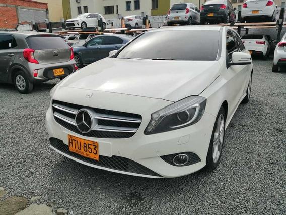 Mercedez Benz,a200, 1.6cc,2014 Cel:3165363067 Cristhian
