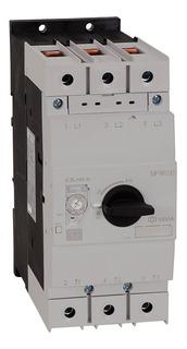 Disjuntor Motor Mpw100-3-u075 100a - Weg