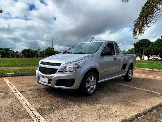 Chevrolet Montana Mod 2019 - 5500 Km !!!