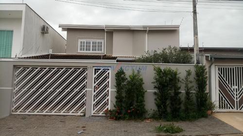 Casa À Venda Em Jardim Terras De Santo Antônio - Ca275823