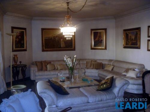 Imagem 1 de 15 de Apartamento - Perdizes  - Sp - 421694