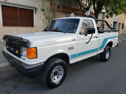 Ford F-150 1993 3.9 Xlt 4x4