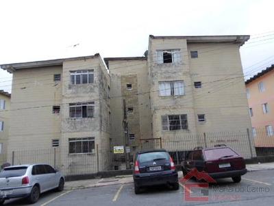 Locação - Apartamento Rio Das Pedras / Cotia/sp - 2716