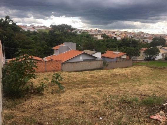 Terreno Jardim Italia Botucatu - 750m² R$ 270,000 Mil