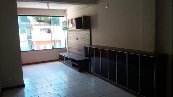 Apartamento Para Venda Em Volta Redonda, Jardim Amália Ii, 2 Dormitórios, 1 Suíte, 2 Banheiros, 1 Vaga - Ap038