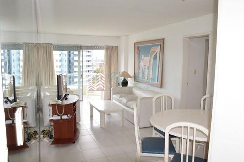 Apartamento En Brava, 2 Dormitorios *- Ref: 1116