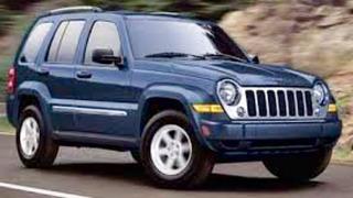 Asientos Butacas De Jeep Cherokee 3.7 Liberty 02 07