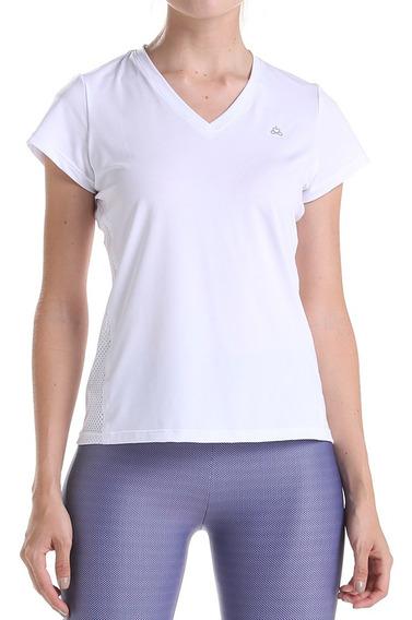 Camiseta Deportiva Manga Corta