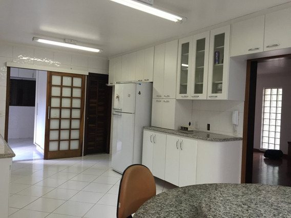 Sobrado Jaguaré - São Paulo - Ref: 517962