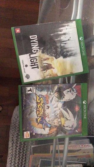 Xbox Jogo