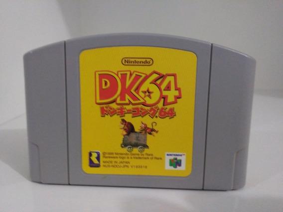 Dk 64 Original Japonesa