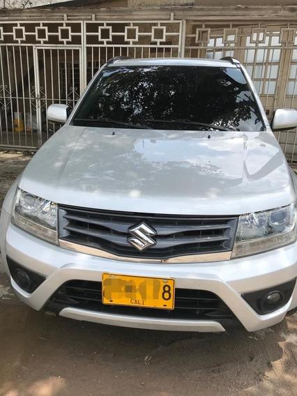 Suzuki Grand Viatara