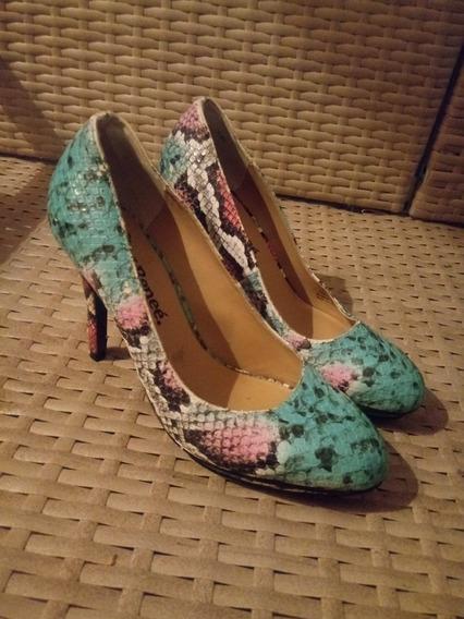 Zapato T 35