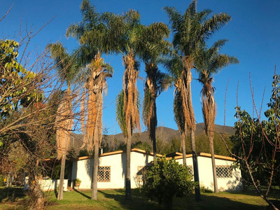 Parcela De Agrado, Casa, Paltos. San Isidro, Quillota
