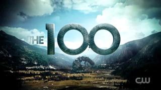 Serie The 100 Temporada 1-2-3-4-5 Y 6 En Audio Latino