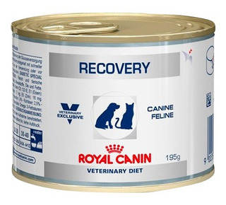 Royal Canin Recovery X 195 Grs