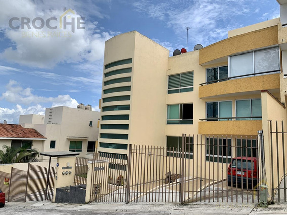 Departamento En Renta En Xalapa Veracruz Fraccionamiento Monte Magno