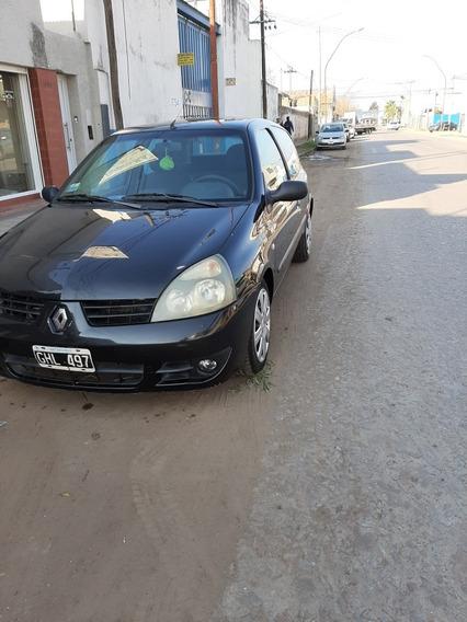 Renault Clio 1.2 Pack Plus 2008