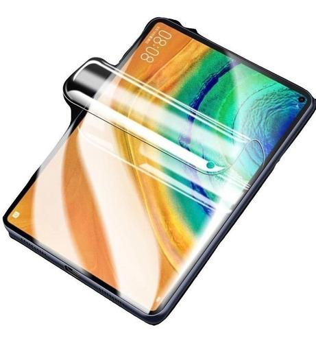 Mica Hidrogel Tablet iPad Tab Samsung Huawei High Definition
