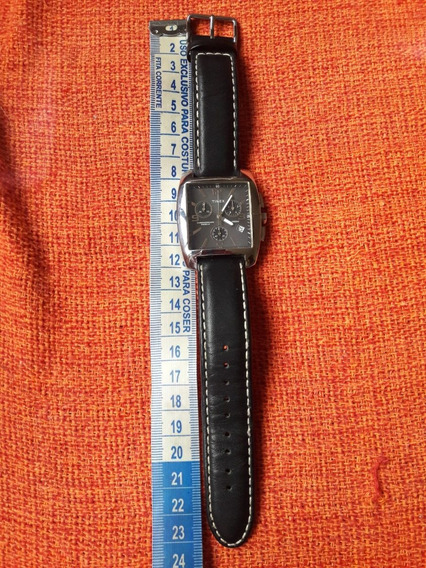 Raro Relógio Timex Chronograph Indiglo Wr50m Leia Desc