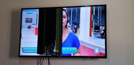 Tv Samaung Un43mu6100g