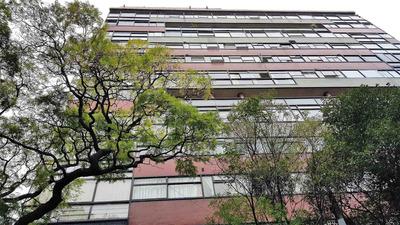 Departamento En Renta En Reforma
