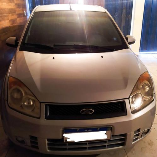 Imagem 1 de 12 de Ford Fiesta 2008 1.0 Flex 5p