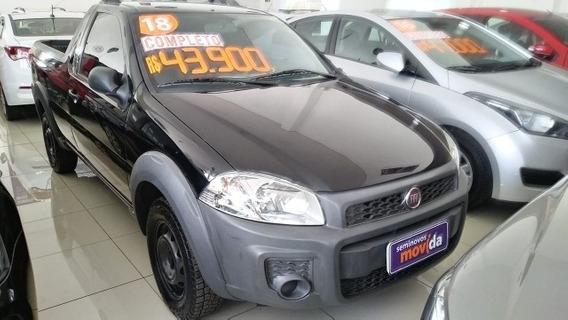 Strada 1.4 Mpi Hard Working Cs 8v Flex 2p Manual 23160km