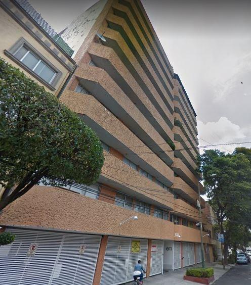 Departamento En Narvarte Oriente Mx20-hz8185