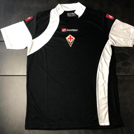 Camisa Fiorentina 2009 Treino Tam M (72x53) Ótimo Estado