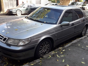 Saab 9.5 Se-v6 3.0 Turbo Super Premium Blindado!!!!