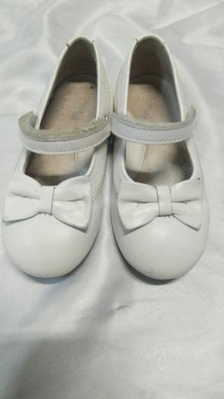 Zapatos Guillerminas Chatitas Nena Fiesta/comunion