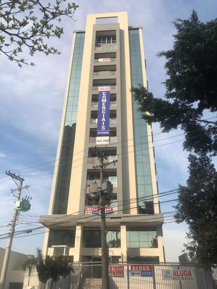 Sala Comercial De 38m Vila Maria