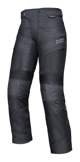Calça X11 Motociclista Feminina Breeze Ventilada Impermeável