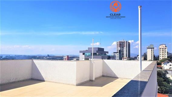 Apartamento A Venda No Bairro Ouro Preto Em Belo Horizonte - - 22018-1