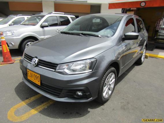 Volkswagen Gol Confortline 1.6 Mt