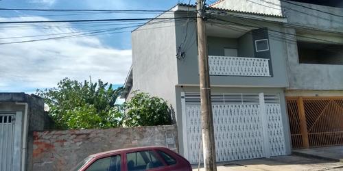 Terreno Para Venda No Bairro Parque Flamengo Em Guarulhos - Cod: Ai21615 - Ai21615