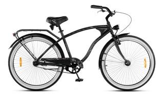Bicicleta Aurora Paseo R26 Surfer Aluminio + Regalo + Envio