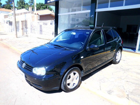Volkswagen Golf 2.0 2002