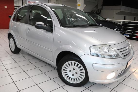 Citroën C3 1.6 16v Exclusive