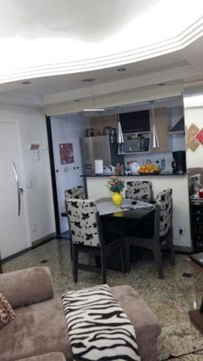 Apartamento Residencial À Venda, Vila Bela, São Paulo. - Ap2934
