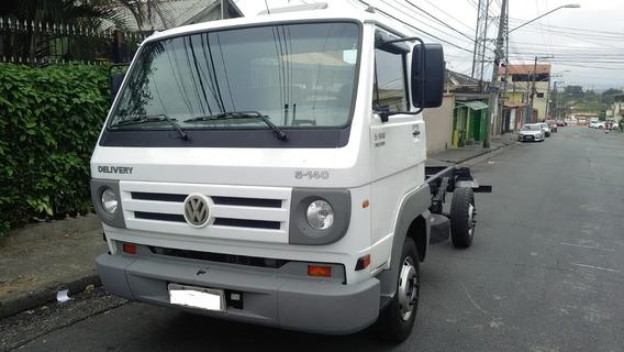 Caminhão Vw 5140e 2011