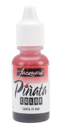 Productos Jacquard Tintas De Alcohol De Color Piñata, 1/2 O