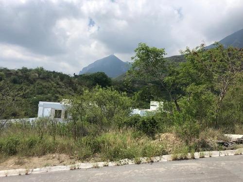 Imagen 1 de 1 de Terreno Descendente En Venta En Jardines De Valle Alto