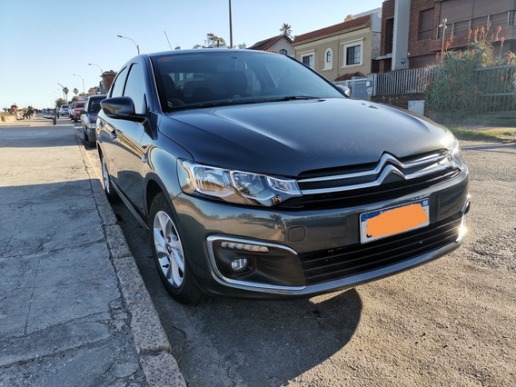 Citroën C-elysée 1.2 82 5v Feel Pack 2019