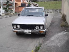 Vendo Fiat Coupe 1975