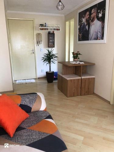 Apartamento - Itaquera - Ref: 2364 - V-2364